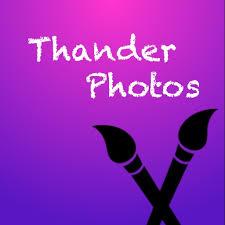 Thander Photos by Benjamin Hammock