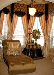 Curtain Valances For Bedroom Grandeur Design Custom Drapery Featuring Fabric Produced And