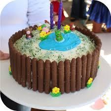20 Inspiration Picture Of Kids Birthday Cakes Birthday Cake Ideas