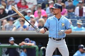 Mlb News Tampa Bay Rays Call Up Nate Lowe Mccovey Chronicles