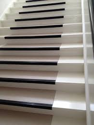 Gebrauchsspuren, aber noch in sehr gutem zustand. Linoleum Pvc Auf Einer Treppe Verlegen Treppen Kaufen