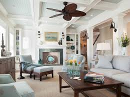 beach house style furniture. Pale Blue And White Coastal Living Room Beach House Style Furniture E