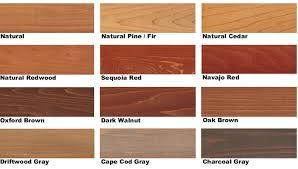 Red wood stain Diy Colors Messmers Uv Plus Stain Color Chart Messmers Uv Plus Deck Stain Wood Stain Messmers
