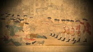 boston massacre american revolution com boston massacre sparks a revolution