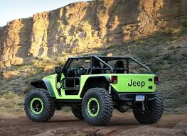 2018 jeep jl. plain 2018 no this isnu0027t the new 2018 jeep wrangler itu0027s trailcat with jeep jl
