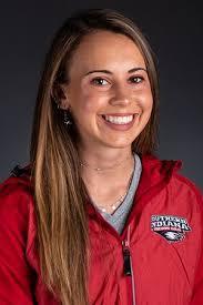 Ashley Lawhorn - 2019-2020 - Women's Track & Field - University of ...