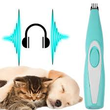 dogs cats pet hair clipper grooming kit