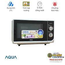 Lò Vi Sóng Aqua AEM-G2064FV 21 Lít Giá Rẻ Tại Điện Máy Sài Gòn
