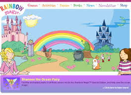 Small Picture Rainbow Magic Pet Fairies Coloring Coloring Pages