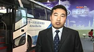 wuzhoulong motors onsite interview at miecf macau wuzhoulong motors onsite interview at 2012 miecf macau