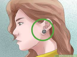 biggest gauge size how to gauge your ears 15 steps with pictures wikihow