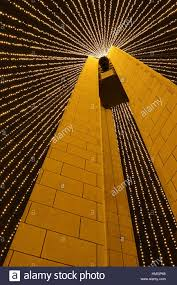 Dayton Ohio Christmas Tree Lighting Christmas Tree Shape Lighting Added To Deeds Carillon