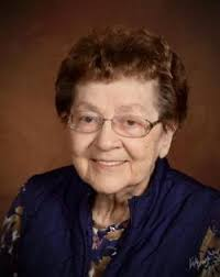 Mildred Ilene Miller Jacobson (1932-2014) - Find A Grave Memorial