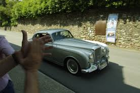Review Rolls Royce Enthusiast Met On The Riviera The Classic