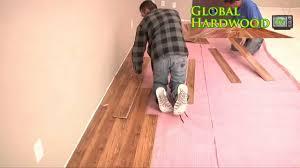 episode 3 how to install laminate flooring wmv