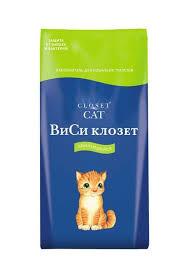 """Наполнители - """"WC <b>for cats</b>"""" <b>наполнитель</b> комкующийся для ..."""