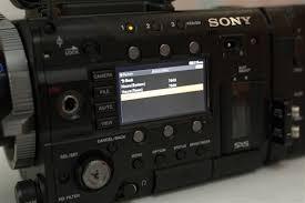 sony f55. sony pmw-f55 complete kit f55