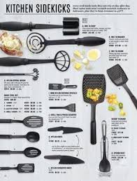 must have kitchen tools