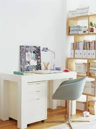 small space office desk. contemporary office white office desk and room divider with shelves inside small space office desk