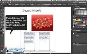 christian dior mr fatta bio graphic design step 7