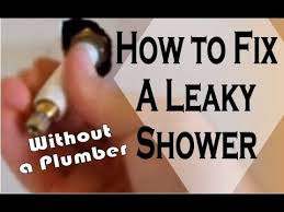 leaking shower head how to diagnose uninstall and repair a leaky shower valve to stop leaks diy you