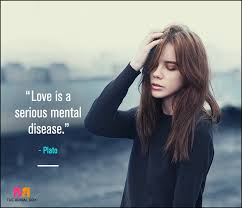 Sad Love Quotes For Him Custom 48 Sad Love Quotes For Him A Meaningful Introspection