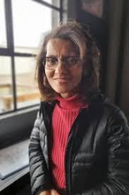Susan Marie Smith - Ballotpedia