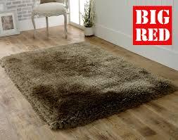 cie flooring plain rugs luxury brown