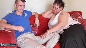 Fat granny and boy fucking a lot Shameless