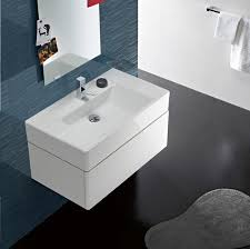 small wall hung bathroom sinks. wall mounted vanities for small bathrooms mount bathroom sink with cabinet genwitch 6 hung sinks