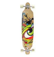 <b>Скейтборд MC Long</b> Board 40' EYE купить в Москве в интернет ...