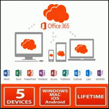 Microsoft Office 365 Pricing Microsoft Office 365 Office 2016 Office 2019 Lifetime Account 5 Users For Windows Mac Mobile Tablet