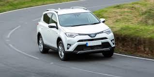 Toyota RAV4 Review | carwow