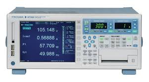 precision power analyzer wt3000 digital power analyzers power see more images
