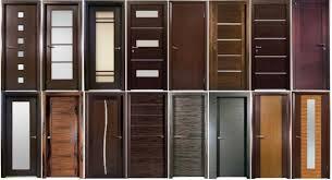 modern front door handlesModern Entry Door Design Ideas for Small Apartments