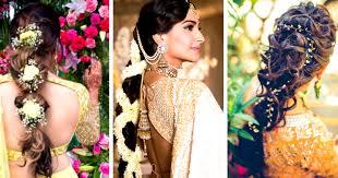 30 Best Indian Bridal Hairstyles Trending This Wedding Season Blog