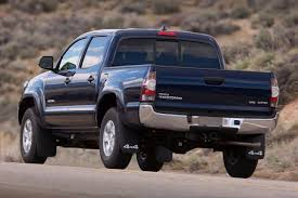 Used 2013 Toyota Tacoma Double Cab Pricing - For Sale | Edmunds