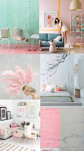 Pastel Colors Bedroom Pastel Hues A Pastel Colour Scheme Is Soothing And Pastel Interior