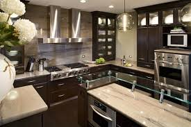 Small Picture Modern Ideas and Latest Trends Adding Luxury to Kitchen Designs