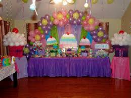 Small Picture Birthday Decoration Ideas At Home Decorating Of Party