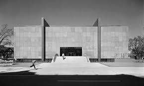 AD Classics: Munson-Williams-Proctor Arts Institute / Philip Johnson |  ArchDaily