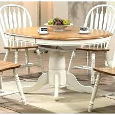 Pedestal Kitchen Table Set Kitchen Fascinating Round Kitchen Table