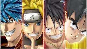 Dragon Ball One Piece Naruto (Page 6) - Line.17QQ.com