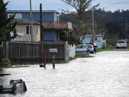 Planning For Rising Seas In The Humboldt Bay Area Khsu