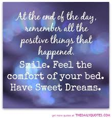 Sweet Dream Quote Best of Quotes About Sweet Dreams 24 Quotes