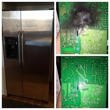 Cincinnati Refrigerator Repair Ge Fridge Repair Near Me Decoration With Frames