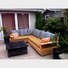 diy outdoor pallet sectional. Wonderful Diy DIY Patio Pallet Sectional  Pallet Sectional Pinterest Sectional  Diy Patio And Pallets In Outdoor