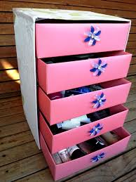 for the diy jewelry box i recreated nicole and beam s steps on how to recycle your bdj box into a kikay kit you may check out the here