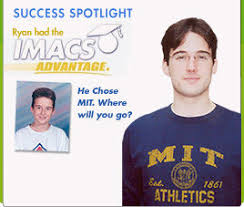 Student Spotlight for Ryan