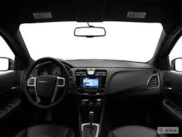 chrysler 200 2011 white. 2011 chrysler 200 interior white